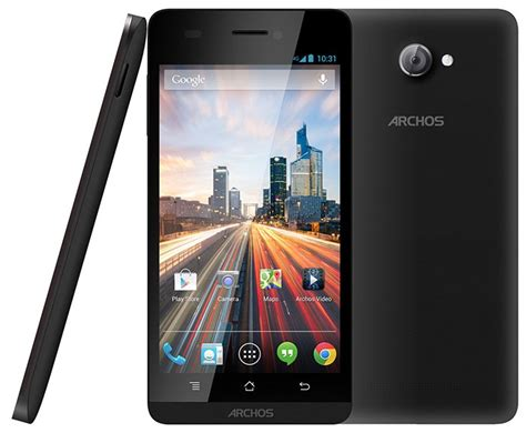 helium android archos 50 helium 4g review