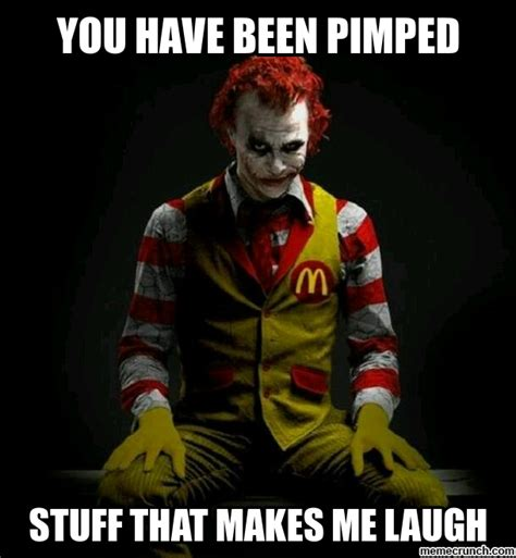 Ronald Mcdonald Memes - funny unique memes mcdonald39 s meme related keywords