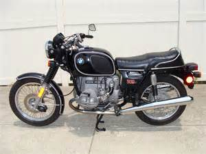 1974 bmw r90 6 pics specs and information