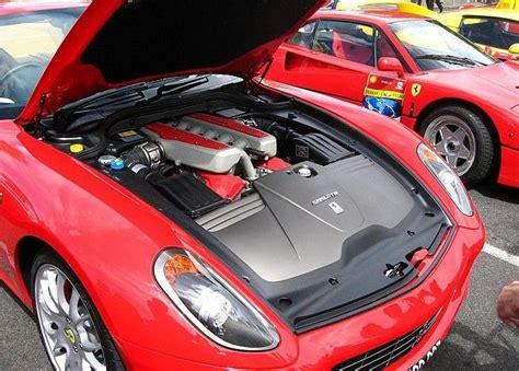 how does a cars engine work 2006 ferrari f430 spider instrument cluster ferrari 599 gtb 2006 2012 gto 2010