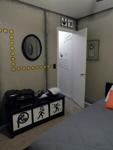 porta schlafzimmer sleep with portals in the portal bedroom polygon