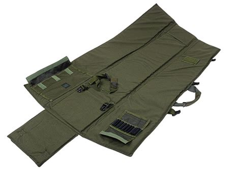 Shooting Mat by Blackhawk Stalker Drag Mat Shooting Mat Olive Drab