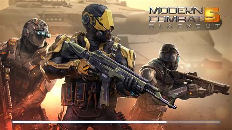modern combat 5 modern combat 5 gameplay 2017 youtube