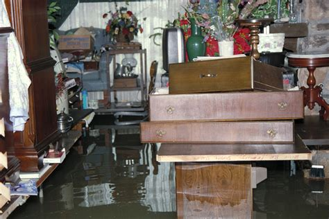 how to prevent sewage backups to avoid water damage