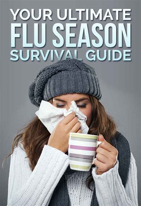 7 Things You Should About The Flu by 14 Things You Should For Flu Season Seasons