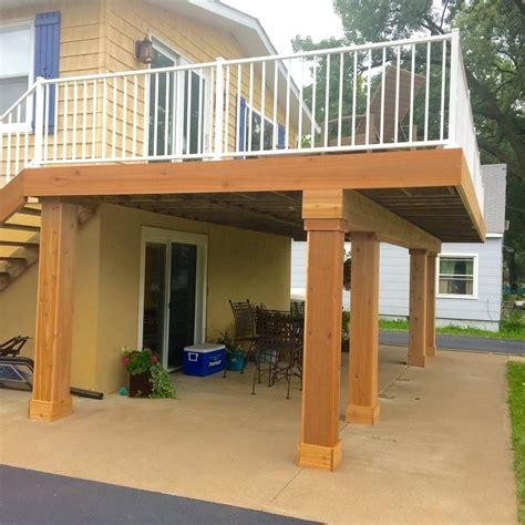front porch ideas  cedar posts randolph indoor