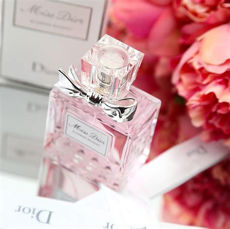 Parfum Implora Pink Ribbon miss blooming bouquet eau de toilette bellachique