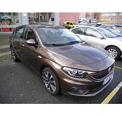 Used Fiat Tipo Cars Year 2017 Price $13678 For Sale