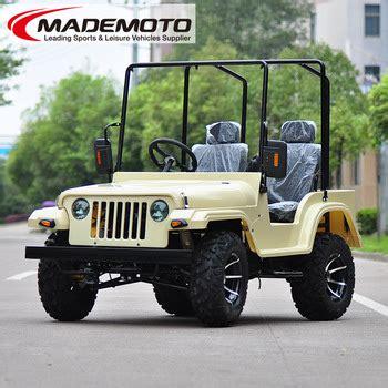 mini willys jeep for sale 150cc mini jeep for sale mini mini jeep go kart buggy