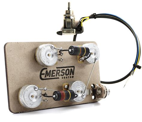 emerson les paul wiring harness epiphone les paul wiring 4