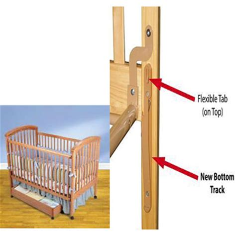 recall 400 000 simplicity drop side cribs recalled by