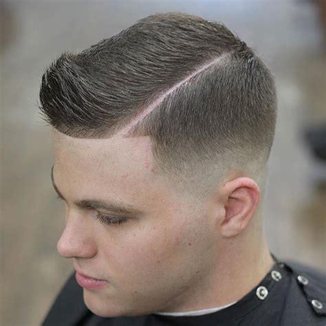 black men bald fade hard part bald mid fade black best 25 mid skin fade ideas on