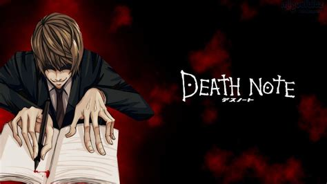 facebook themes death note death note wallpapers wallpaper cave