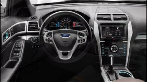 ford ranger interior 2016 ford new ranger interior youtube