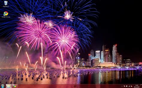 new year wallpaper for windows 8 fireworks theme f 252 r windows 7 8 10 download chip