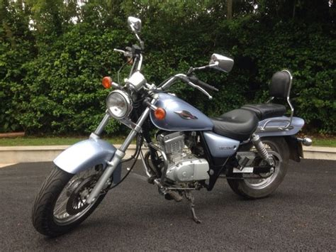 Suzuki Dirt Bike 125cc Suzuki Marauder 125cc Motorcycle For Sale In Dungannon