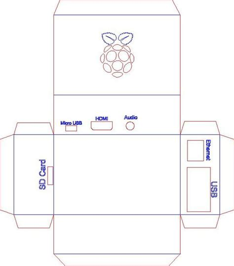 peginc forum item card template raspberry pi 2 card laser cut with pictures