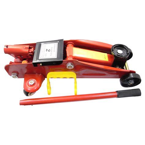 rotary floor jacks jacks lifts hydraulics 2 ton mini floor
