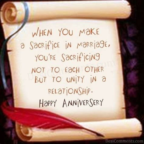 Wedding Anniversary Quote Images by Happy Wedding Anniversary Quote Graphic