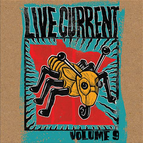 S A Volume 9 find out what s on live current vol 9 the current