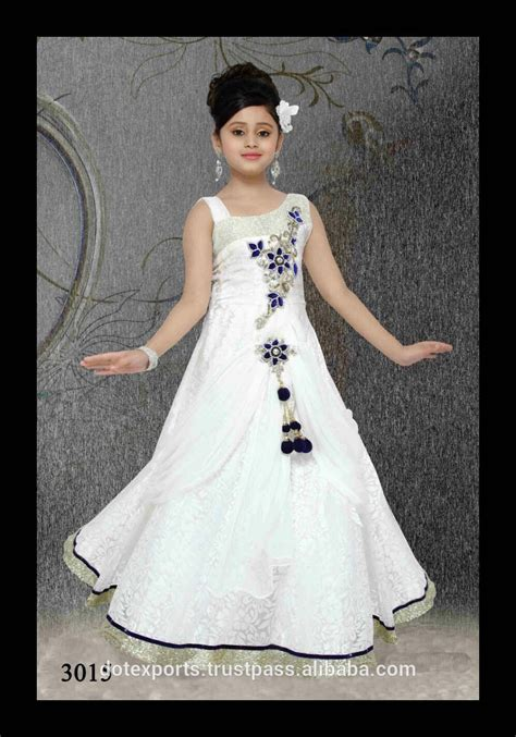 White Frock For Wedding by Wear White Frock Gown Designs For Buy
