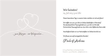 Hochzeitseinladung Muster by Hochzeitseinladung Florale Elemente In Grau