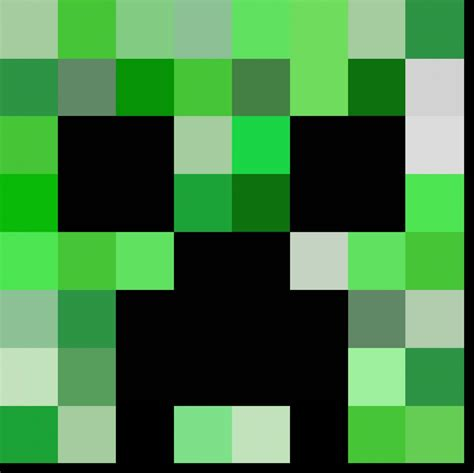 history of the creeper and how it was made informal