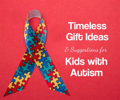 28 Timeless Gift Ideas For Kids With Autism Muscogee Moms Autism Ideas