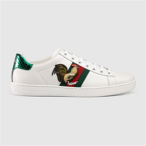 gucci shoes new year ace low top sneaker gucci s