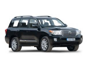 Toyota Landcruiser Suv Toyota Land Cruiser V8 Suv Prices Specifications Carbuyer