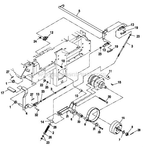 exmark lazer z parts diagram exmark 48 belt diagram exmark free engine image for user
