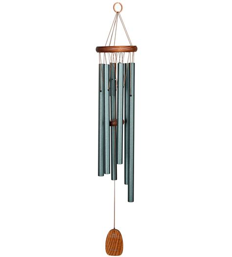 When Chimes porch wind chimes canon in d in wind chimes