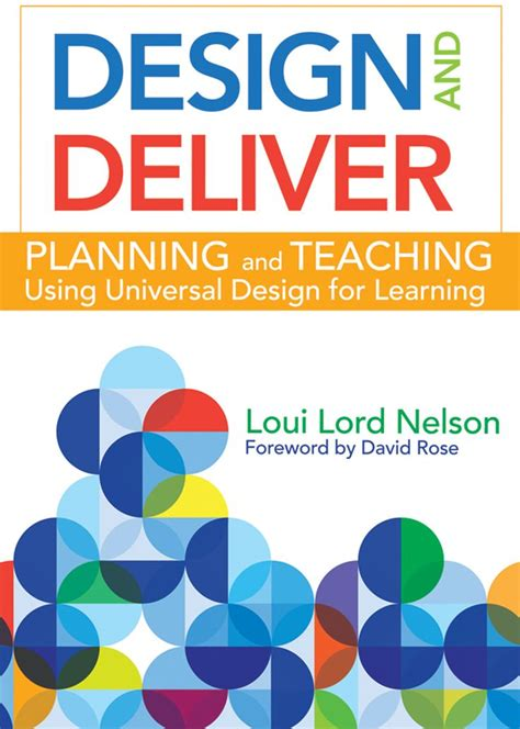 Bookcover Universal 7 0 41 best images about universal design for learning on