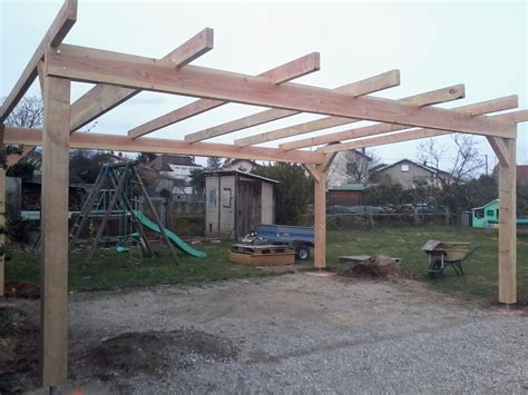 carport 6x6m carport 6x6m non rabot 233 hospice construction fr