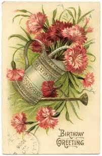 Flower greeting card newhairstylesformen2014 com