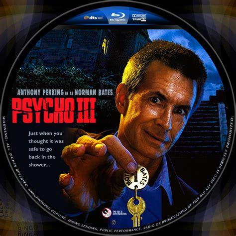 Watch Psycho Iii 1986 Full Movie Covers Box Sk Psycho Iii 1986 High Quality Dvd Blueray Movie