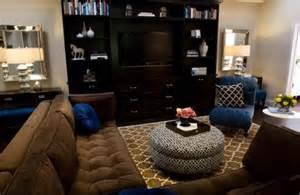 Royal Blue Living Room Rug Pottery Barn Moorish Tile Rug Contemporary Living Room