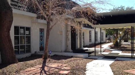 liberace house liberace s house in las vegas youtube