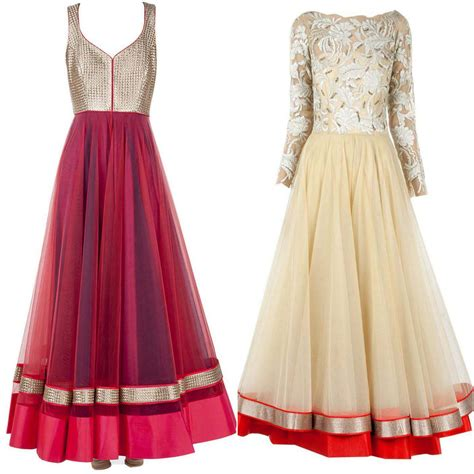 umbrella frocks dress designs  styles collection