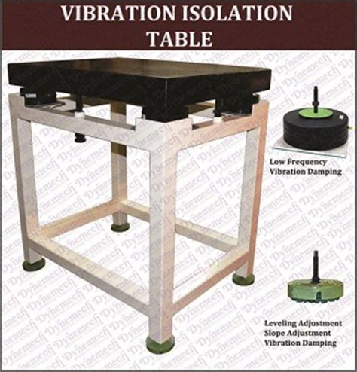 table anti vibration vibration isolation table anti vibration table