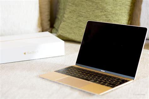 Laptop Apple Warna Gold macbook oder macbook air kaufen lohnt sich das macbook