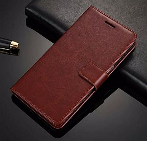 Hp Hardcase Oppo A37 A37f oppo a37 flip cover vintage pu leather wallet book cover