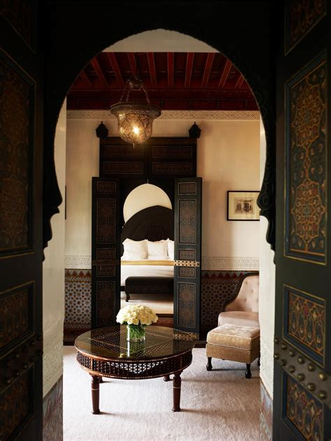 la mamounia doorways  arches    modern