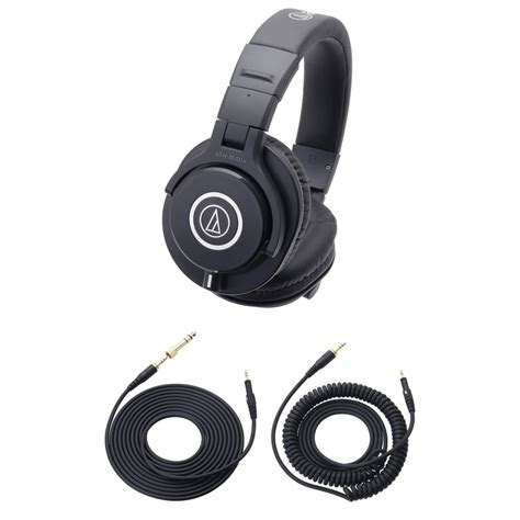 Headphone Audio Technica M40x headphone audio technica m40x keewee shop