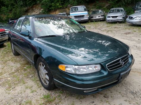 99 buick regal transmission new parts in stock 1999 buick regal parting out now