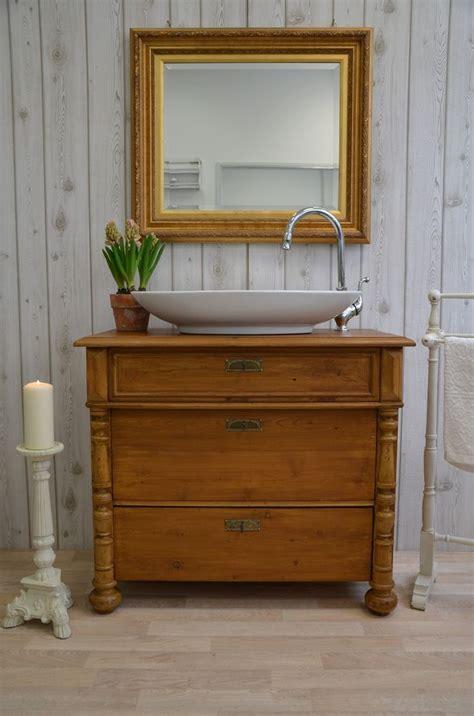 land stil badezimmer eitelkeiten die besten 25 antiker waschtisch ideen auf