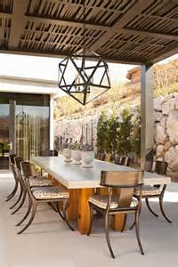Outdoor Dining Room Furniture Best 10 Outdoor Dining Rooms Ideas On