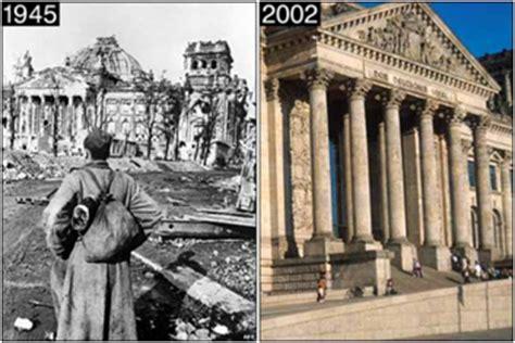 reconstruccion de europa despues de la gran guerra en pdf reconstrucci 243 n en alemania tras la segunda guerra mundial octubre 2008
