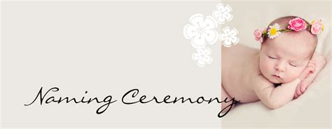 Naming Ceremony * Lisa Haas Civil Marriage/Wedding