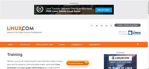 linux tutorial edx 12 resources to learn linux eduonix learning solution